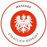 Guetesiegel - Staatlich geprüftes Unternehmen (Gewerbe: Massage)